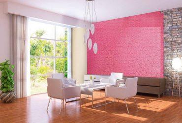 Sơn nước nội thất là gì? Tìm hiểu chung về sơn nước nội thất - Sonnuoctot.com