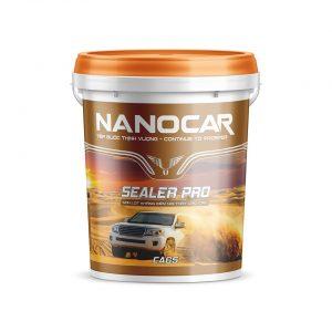 Sơn lót kháng kiềm nội thất cao cấp CA65 NANOCAR - Sonnuoctot.com