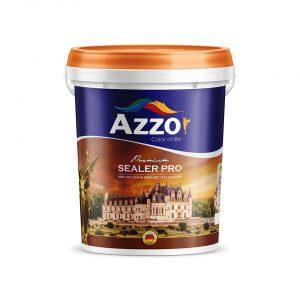 Sơn lót kháng kiềm nội thất cao cấp Azzo - Sonnuoctot.com